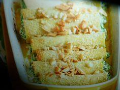 Cannelloni di magro con ricotta