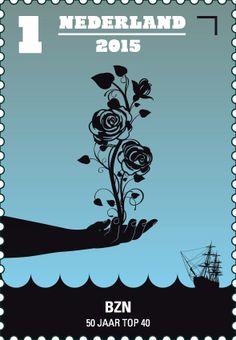 BZN - Mon Amour  http://collectclub.postnl.nl/50-jaar-nederlandse-top-40-postzegelvel.html