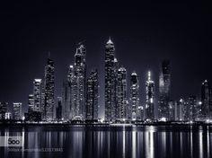 Dark City daleholmanmaine.com