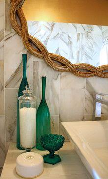 DueAlberi: Home Decor: How To Work With Emerald Green - Come Usare Il Verde Smeraldo In Casa