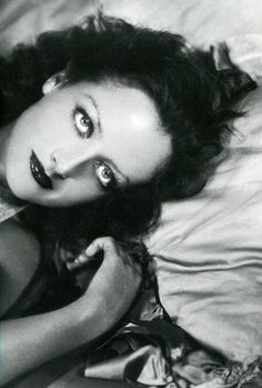 """aladyloves: """" Joan Crawford photographed by George Hurrell, 1930 """""""