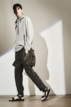 Joseph Spring 2016 Menswear - Collection - Gallery - Style.com