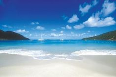 Puerto Rico: Sun Bay Beach, Vieques Island- Puerto Rico. NO WAY, ONE OF TOP TEN BEACHES IN THE WORLD.