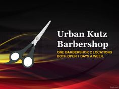 Find the best barber shop in Cleveland, Ohio while searching for the barber shop near me. And groom yourself with the pro barbers in Ohio at Urban Kutz Barbershop. See ore at https://www.urbankutzcleveland.com