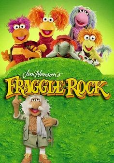 Fraggle Rock (1983) The creative genius of Muppet master Jim Henson is on full display in this whimsical children's series set in a vibrant subterranean realm that's home to frolicsome Fraggles, diligent Doozers and tyrannical Gorgs who rule the tiny underground world. Though the fun-loving Fraggles enjoy spending their days eating radishes, singing and playing games, they also love to stir up trouble for the overbearing Gorgs.