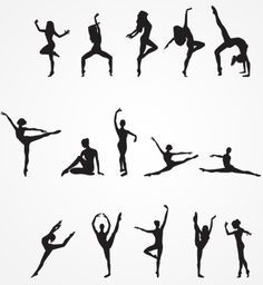dance tattoo ideas....I love it | My Style | Pinterest | Tanz-tattoos ...