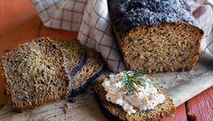 Saaristolaisleipä - K-ruoka Banana Bread, Desserts, Recipes, Party, Meal, Deserts, Food Recipes, Rezepte, Dessert