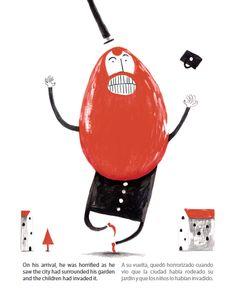 EL Gigante by Kike Ibáñez @ Buhobooks Publishing