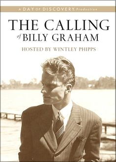 The Calling of Billy Graham by Wintley Phipps (dvd) BRAND for sale online Billy Graham Family, Pastor Billy Graham, Billy Graham Quotes, Billy Graham Library, Rev Billy Graham, Bill Graham, Billy Graham Crusades, Anne Graham Lotz, Billy Graham Evangelistic Association