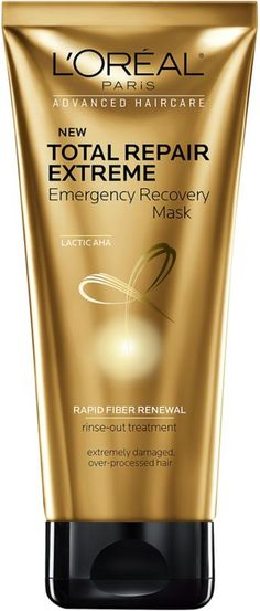 L'Oréal Total Repair 5 Extreme Instant Therapy Mask Ulta.com - Cosmetics, Fragrance, Salon and Beauty Gifts