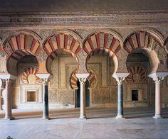 Conjunto Arquelógico Medina Azahara (Córdoba) | Sitios de España