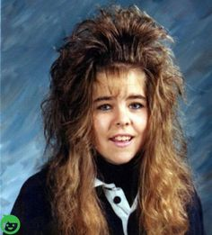 27 Of The Worst Haircuts Ever