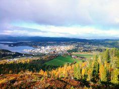 Town: Steinkjer / Country: Norway / Photo: Margunn Støvik