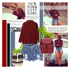"""Yoins 6"" by followme734 ❤ liked on Polyvore featuring H&M, yoins, yoinscollection and loveyoins"