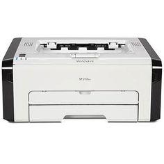 SP 213Nw BW Laser Printer