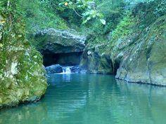 Río Manacla, San José de las Matas, R.D.