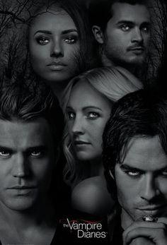 Ver Serie Crónicas vampíricas: Octava Temporada / Temporada 08 Online