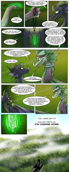 oh come on, we all knew it. I'm really sorry about being absent last week, I had a lot going on but instead of telling you all my horrible excuses, have a page! Wings Of Fire Dragons, Got Dragons, Wat Do, Dragon Comic, Im Coming Home, Clay Dragon, Dragon Artwork, Chapter Books, Mythical Creatures