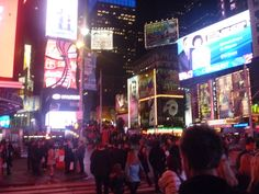 Times Square :]