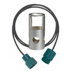 http://handinstrument.se/labbinstrument-r411/forlangningskabel-5m-53-EX050-r35683  Förlängningskabel (5M)  Tillval 16ft (5m) kabel med sond skydd / vikt  Fästes ExStik ®-mätare för att ta fjärrmätningar  Hjälper till att hålla elektrod nedsänkt och skyddad i vätskeprover  Kompatibel med 53-PH150, 53-EC400, 53-EC500, 53-DO600, och 53-FL700 meter Garanti: 6 Månader Leveranstid: 4-5 Veckor