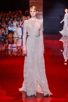 12 wedding dresses for the winter bride: gown by Elie Saab
