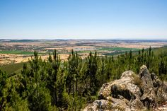 Outdoors in #Portugal: Some of the Best Hiking Paths - via Nomad is Beautiful 29.07.2015 | In the following article, we'll share with you some stories, tips and maps of the trails we created in our Wikiloc account, and suggest three hiking paths with some useful information about the outdoors in Portugal. #travel #tips Photo: Almost on the top.
