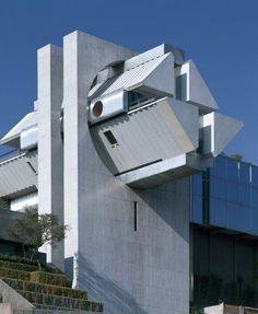 Clásicos de Arquitectura: Casa en el Aire / Agustín Hernández                                                                                                                                                                                 Más