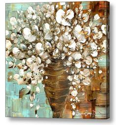 Hey, I found this really awesome Etsy listing at https://www.etsy.com/dk-en/listing/236931092/white-flower-bouquet-fine-art-print-on