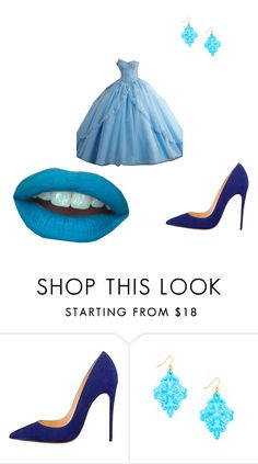 """""""Cinderella"""" by stottsfamily ❤ liked on Polyvore"""