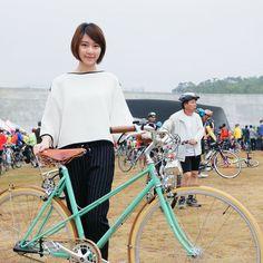 Wonder Bicycle Ladies's Bike