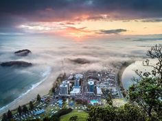 Instagram has named Mount Maunganui the second most popular tourist attraction in New Zealand after Waiheke Island. - Bay of Plenty Times