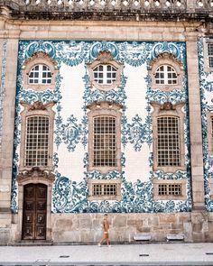 Exploring Porto, Portugal Exploring, Ash, Portugal, Travel, Instagram, Porto, Gray, Viajes, Destinations