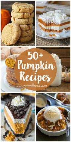 50 BEST Pumpkin RecipesReally nice recipes. Every hour.Show me Mein Blog: Alles rund um Genuss & Geschmack Kochen Backen Braten Vorspeisen Mains & Desserts!