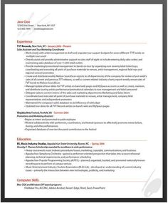 Music Industry Resume Find Great Tips For Writing Resumes And Cover Letters Things I .