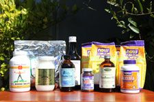 Nourishing Traditions Kit for Homemade Baby Formula
