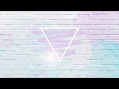 This is our girly intro with a beauty hacks brush design. 😍 Do you need a new intro for your makeup tutorial, gaming videos or just your vlogs? Free Sound Effects, Intro Youtube, Cute Pastel Wallpaper, All In One, Projects To Try