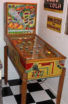 Pinball Games, Pinball Wizard, Video Game Machines, Penny Arcade, Pool Tables, Vending Machines, Baseball Games, Vintage Games, Fun Games