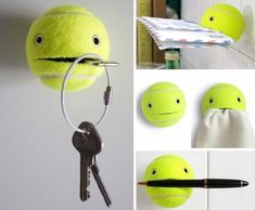 Life hacks improve our efficiency and help us get things done. Life hacks also help us tackle the everyday problems that we face. Today, we have compiled some amazing life hacks that will make your Amazing Life Hacks, Simple Life Hacks, Useful Life Hacks, Amazing Things, Casa Pop, Fun Crafts, Diy And Crafts, Ideias Diy, Ideas Geniales