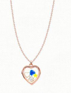 Dream necklaces /Loquet London