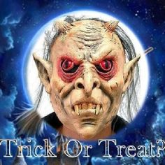 TOP ITEM  $14.99 Scary Halloween Mask  FREE SHIPPING NO MINIMUM 🎁 FREE GIFT WITH PURCHASE