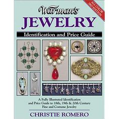 Warman's Jewelry Identification and price Guide by Christie Romero A fully illustrated Identification and price GUIDE TO , & Century Fine and Custom Jewelry. SAME DAY SHIPPING. Premier Designs Jewelry Catalog, Art Nouveau, Antique Jewelry, Vintage Jewelry, Small Jewelry Box, Price Guide, Victorian Art, Wholesale Jewelry, All The Colors