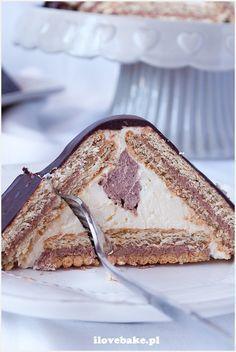 Chatka Baby Jagi Polish Recipes, Polish Food, Something Sweet, Fun Desserts, Bon Appetit, Baked Goods, Cake Recipes, French Toast, Food And Drink