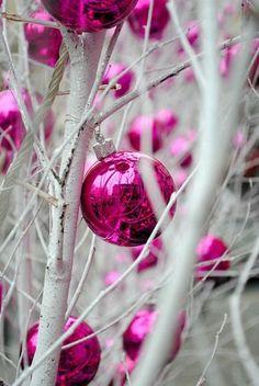 Winter decorating ....