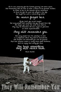 They Will Remember You by venspired, via Flickr