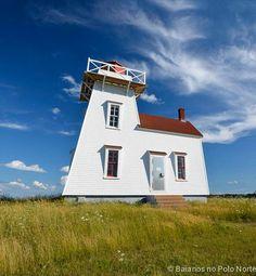 Nossa primeira impressão de Prince Edward Island (PEI) e um passeio por Green Gables, do famoso clássico canadense.