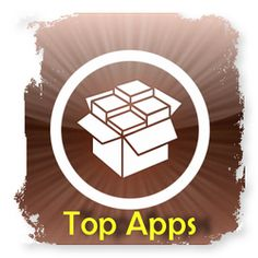 Must have cydia tweaks & the top apps on cydia to be installed after jailbreak.