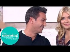 Gino's Italian Toad in the Hole | This Morning - YouTube ...