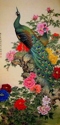 More than 3 million PNG and graphics resource at Pngtree. Find the best inspiration you need for your project. Peacock Images, Peacock Pictures, Picture Of A Peacock, Peacock Wall Art, Peacock Painting, Beautiful Nature Wallpaper, Beautiful Birds, Chinese Painting, Chinese Art