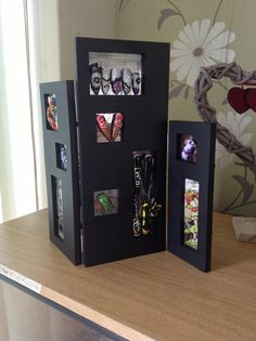 Clever nail art displays display salons and nail tech prinsesfo Images