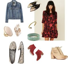 """""""Mix and Match"""" by natasha-cucullo on Polyvore"""